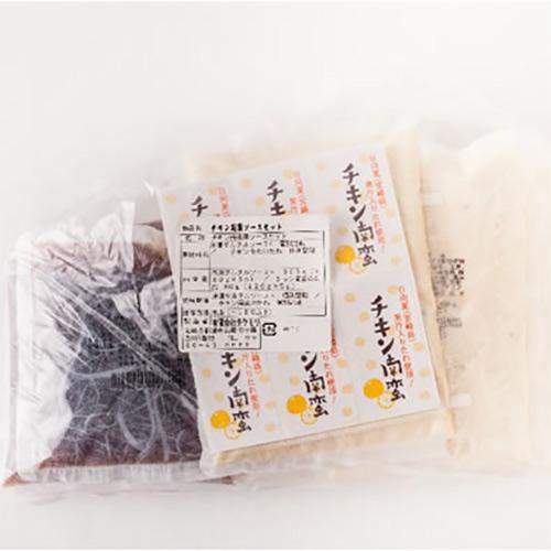 業務用チキン南蛮ソースセット