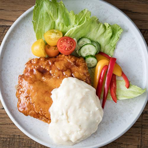チキン南蛮(ムネ肉)ソースセット